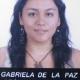 Gabriela Aranguiz V.