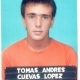 Tomás Cuevas López
